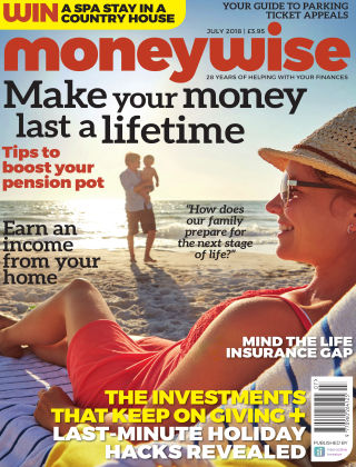 Moneywise JULY