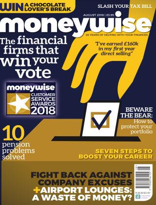 Moneywise August 2018