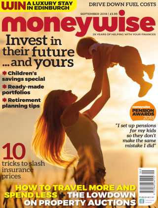 Moneywise September 2018