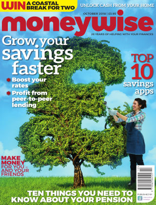 Moneywise October2018