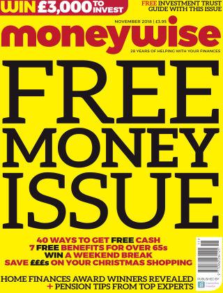 Moneywise November 2018