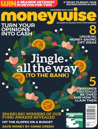 Moneywise December 2018