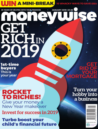 Moneywise January 2019