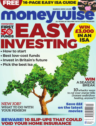 Moneywise March 2019