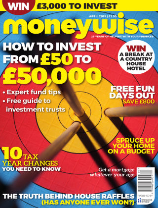 Moneywise April 2019