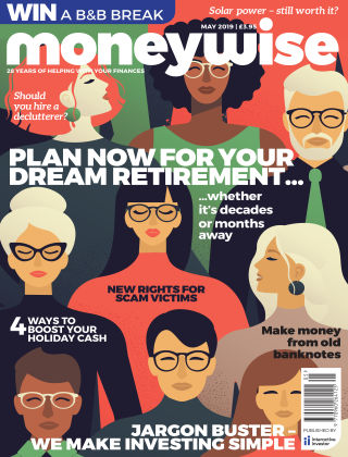 Moneywise May 2019