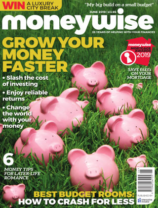 Moneywise June 2019