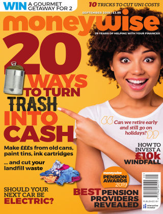 Moneywise September 2019