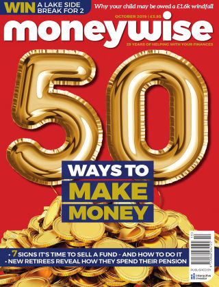 Moneywise October 2019