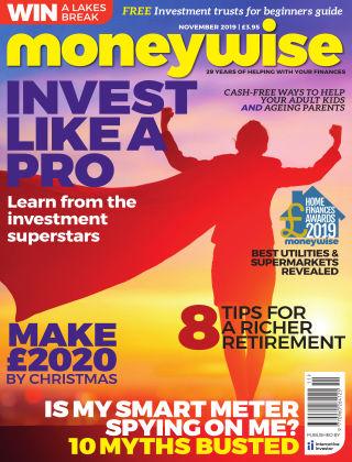 Moneywise November 2019