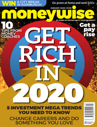 Moneywise January 2020