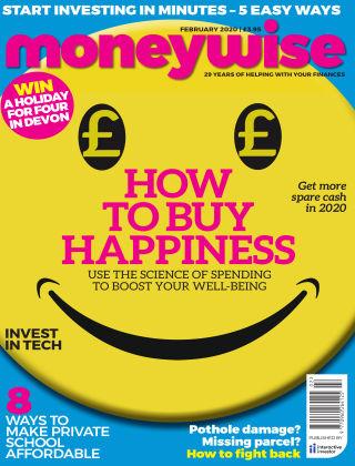 Moneywise February 2020
