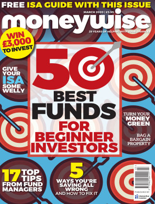 Moneywise March 2020