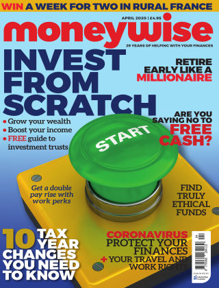 Moneywise April 2020