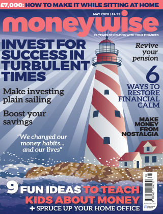 Moneywise May 2020