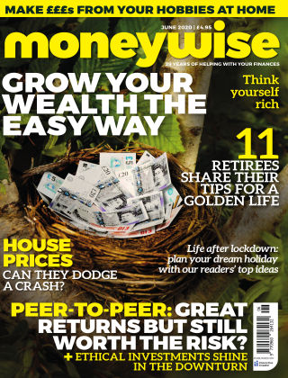 Moneywise June 2020