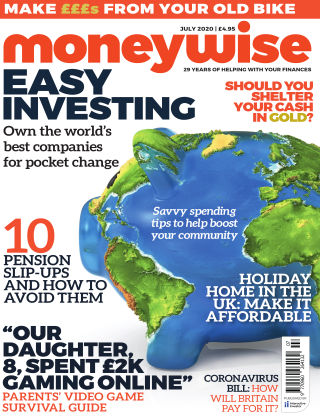 Moneywise July 2020