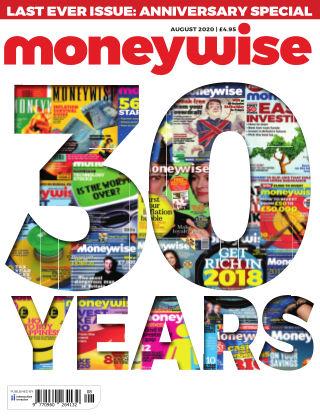 Moneywise August 2020