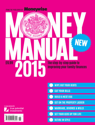 Money Manual 2015