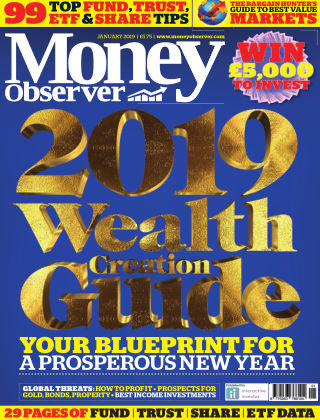Money Observer January 2019
