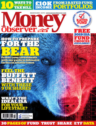 Money Observer March2019