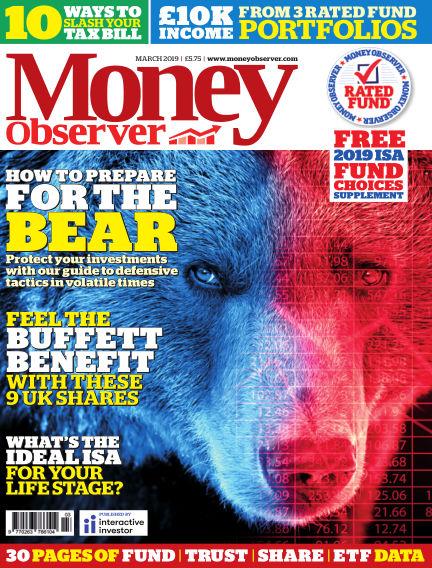 Money Observer February 27, 2019 00:00