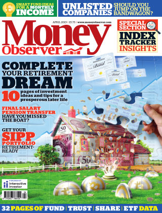 Money Observer April2019