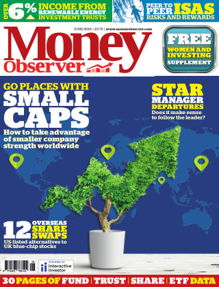 Money Observer June2019