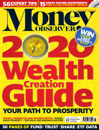 Money Observer January2020