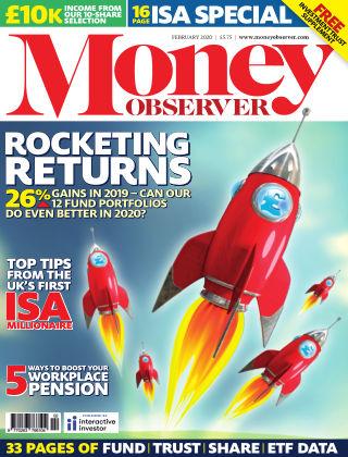 Money Observer February2020