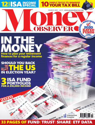 Money Observer March_2020