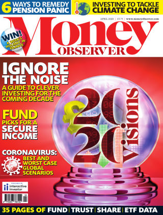 Money Observer April2020