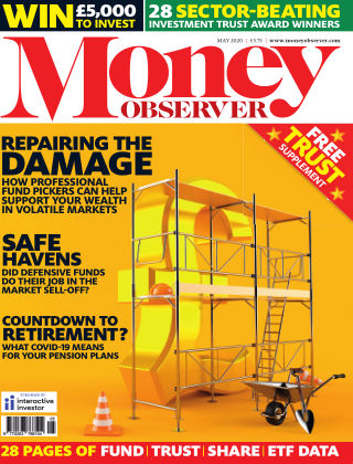 Money Observer May2020