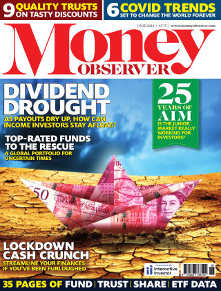 Money Observer June2020