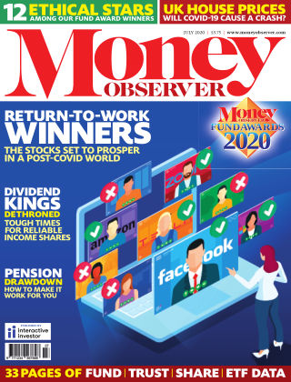 Money Observer July2020