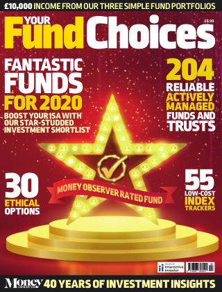 Your Fund Choices February 2020
