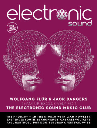 Electronic Sound 10