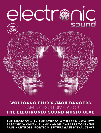 Electronic Sound April 15, 2015 00:00