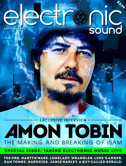 Electronic Sound September 08, 2015 00:00