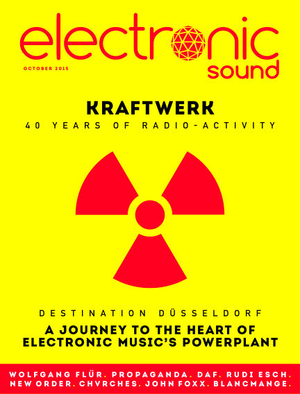 Electronic Sound September 25, 2015 00:00
