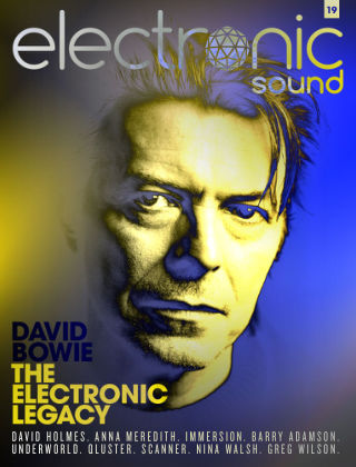 Electronic Sound 19