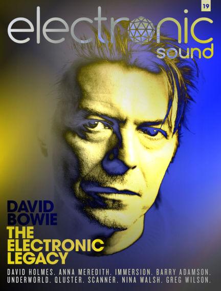Electronic Sound February 29, 2016 00:00