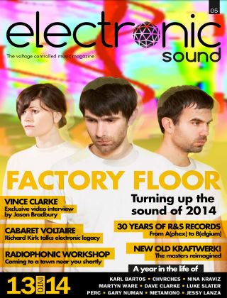 Electronic Sound 05