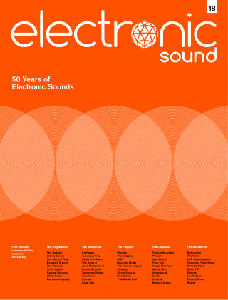 Electronic Sound 18