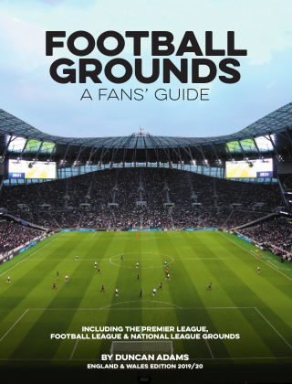 Football Grounds: A Fans' Guide 2019/20
