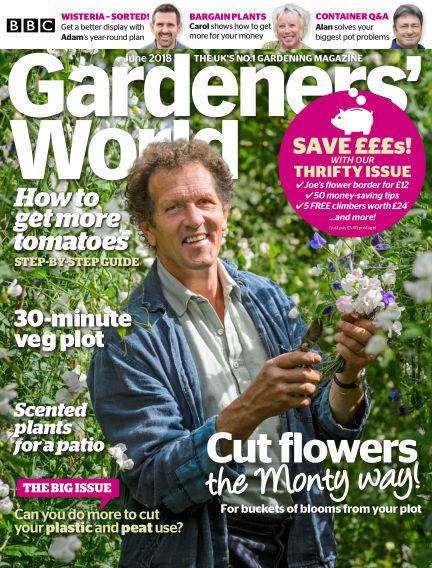 BBC Gardeners World May 29, 2018 00:00