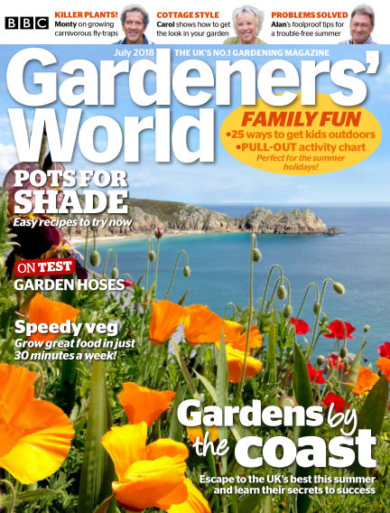 BBC Gardeners World June 28, 2018 00:00