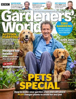 BBC Gardeners World October2018