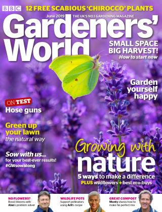 BBC Gardeners World June2019