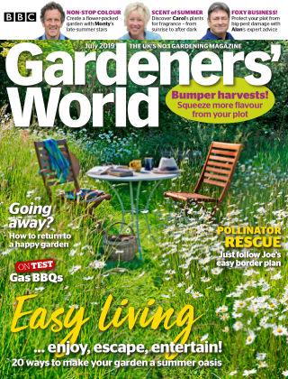 BBC Gardeners World July2019